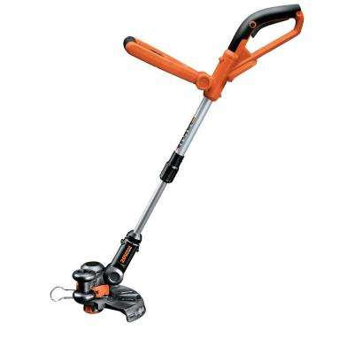10 in. 20-Volt Li-ion Cordless Grass Trimmer/Edger (Bare Tool)