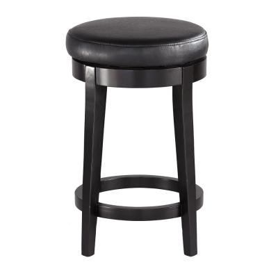 Swell Bar Stools Kitchen Dining Room Furniture The Home Depot Bralicious Painted Fabric Chair Ideas Braliciousco