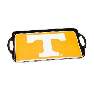 NCAA Tennessee Volunteers Melamine Serving Tray