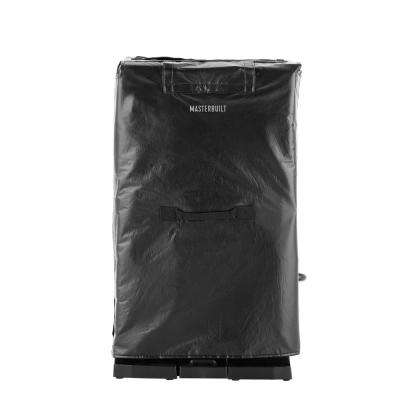 41 in. Digital Electric Smoker Insulation Blanket