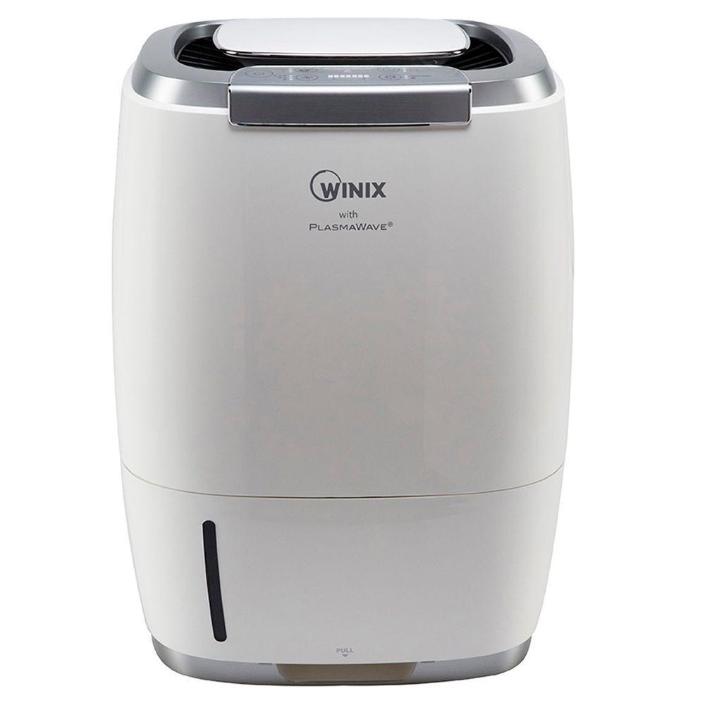 Winix 1.85 gal. Air Washing Humidifier, Whites