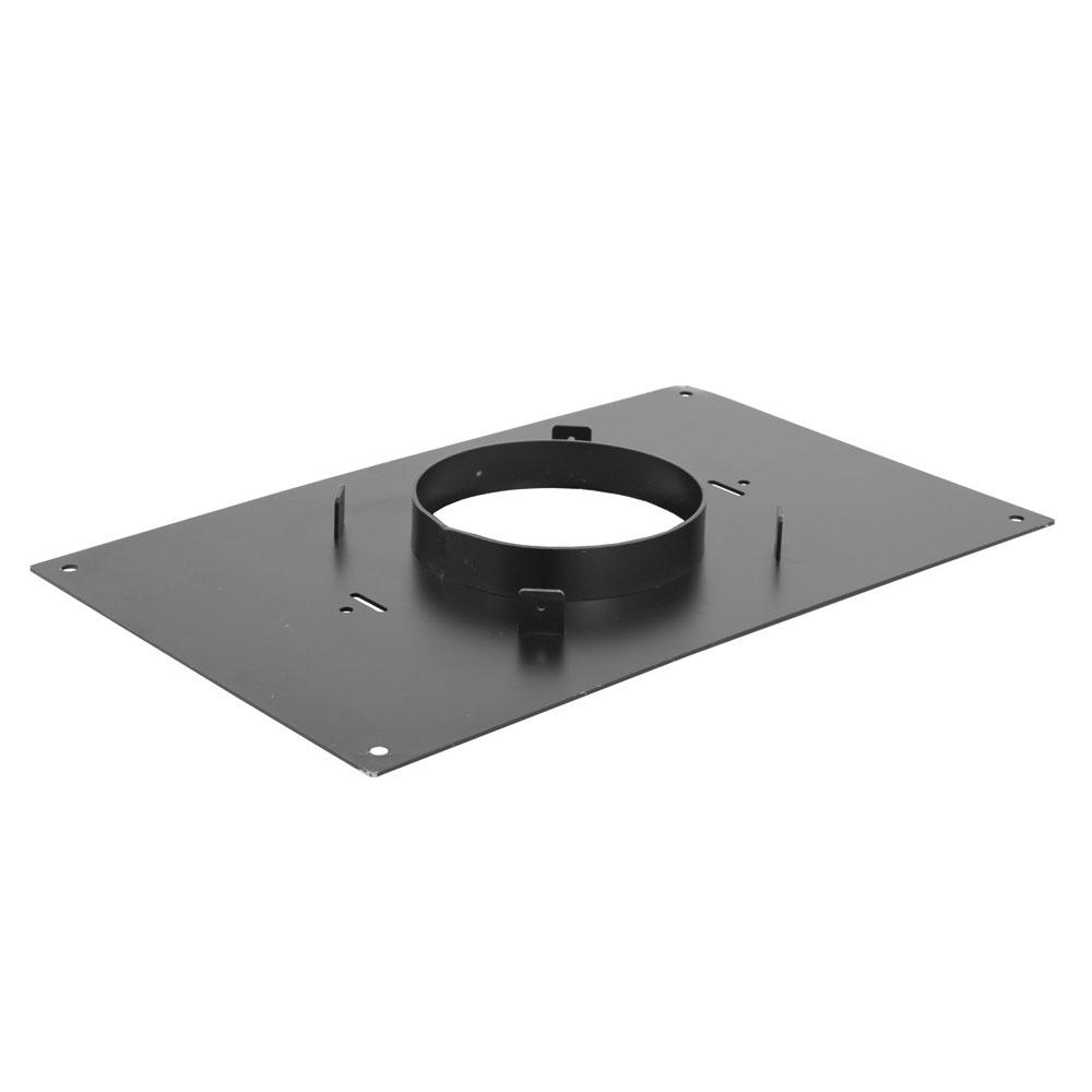 Duravent Duraplus 6 In Transition Anchor Plate 6dp
