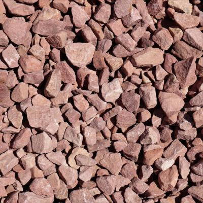 0.50 cu. ft. 40 lbs. 3/4 in. Small Rainbow Decorative Landscaping Gravel (20-Bag Pallet)