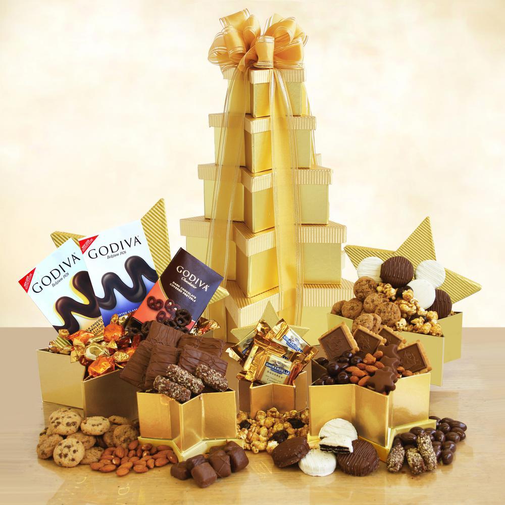 Superstar Grand Gift Tower