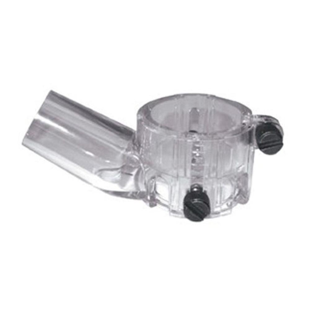 Rotozip Vacuum Adaptor