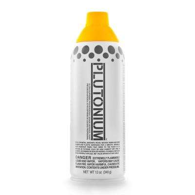 12 oz. Sunny D Spray Paint