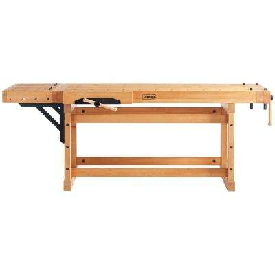 Elite 2500C 98 in. L Workbench Combo