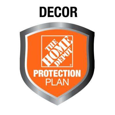 2-Year Replace Protect Plan Decor $25-$49.99