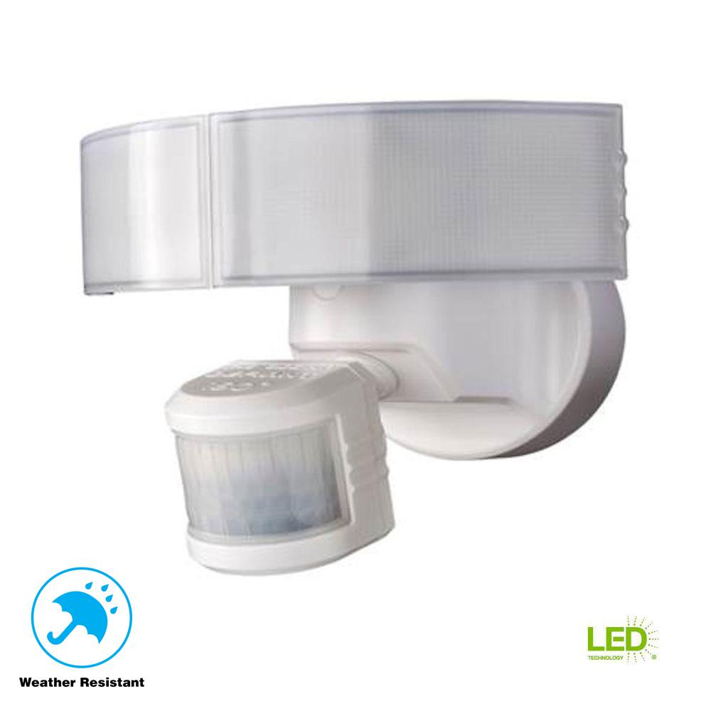 Led Motion Outdoor Security Light Dfi