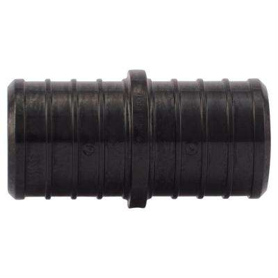 1 in. Plastic PEX Barb Coupling (5-Pack)