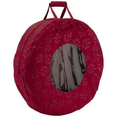 Seasons Wreath Storage Bag, Medium