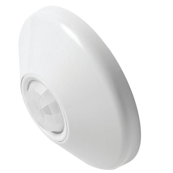 Contractor Select CMR Series 360° Small Motion Standard Range Ceiling Mount Occupancy Sensor