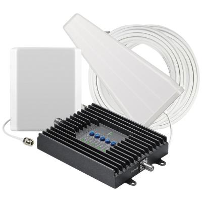 Fusion4Home Yagi/Panel Cell Signal Booster Kit