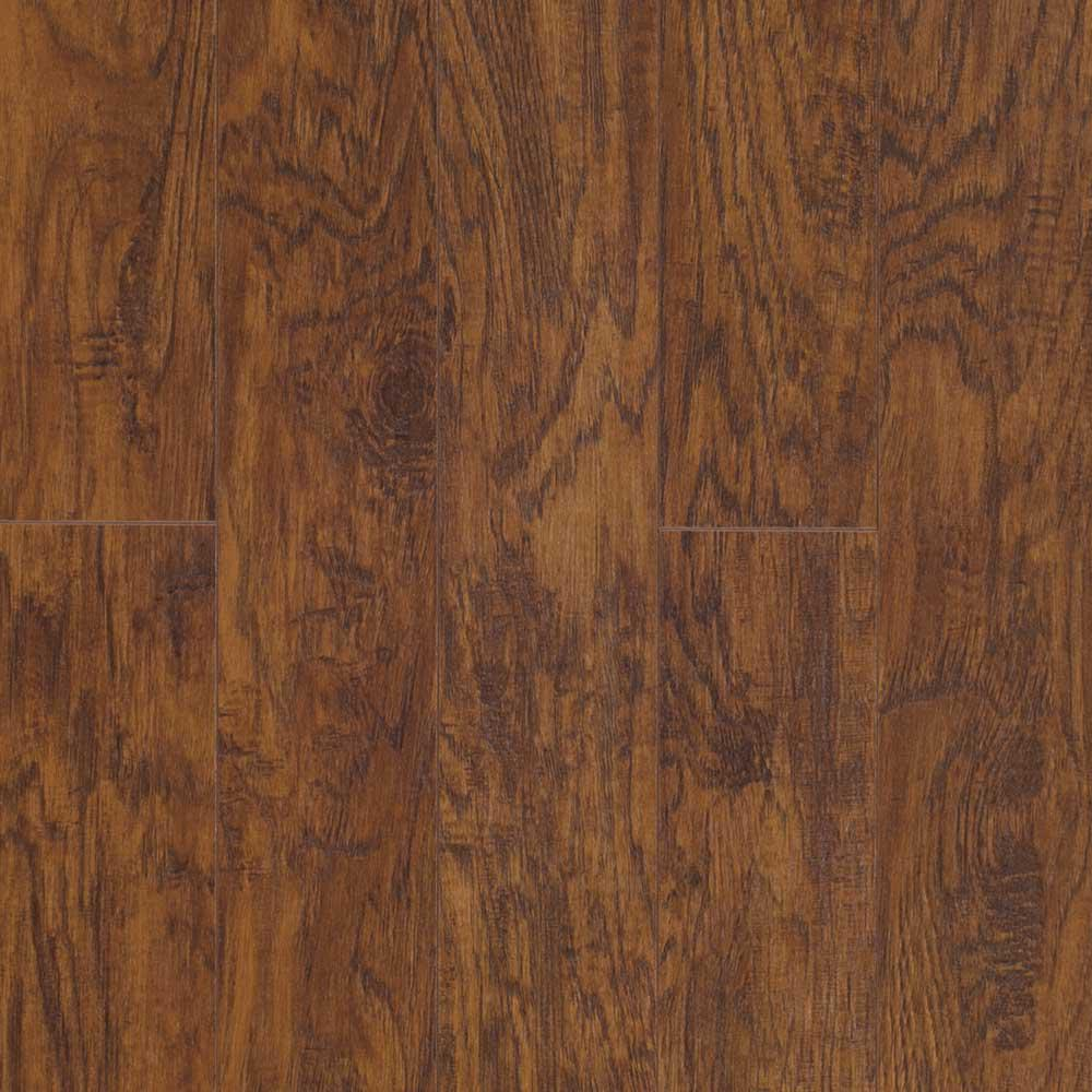 Pergo XP Haywood Hickory 10 mm Thick x 4-7/8 in. Wide x 47-7/8 in. Length Laminate Flooring (13.1 sq. ft. / case)