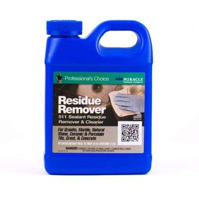 32 oz. 511 Sealant Residue Remover and Cleaner