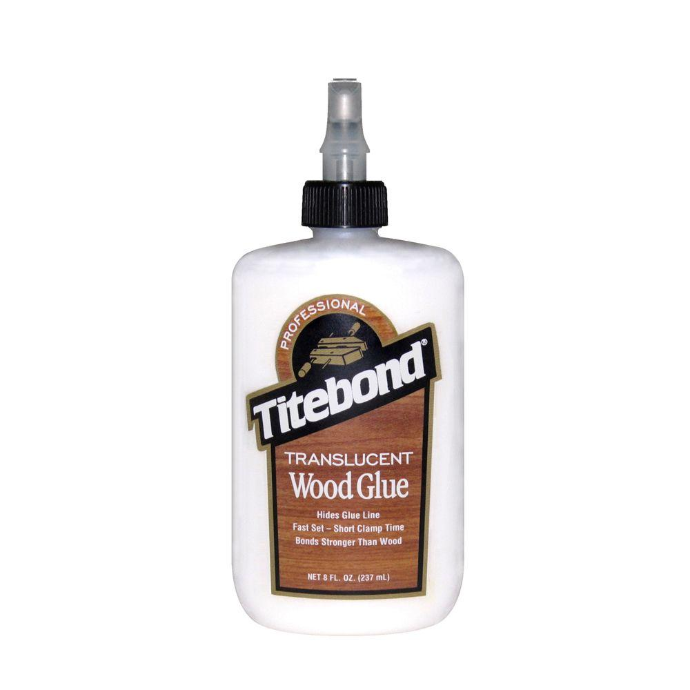 Wood Glue - Woodworking Tool Accessories - The Home Depot