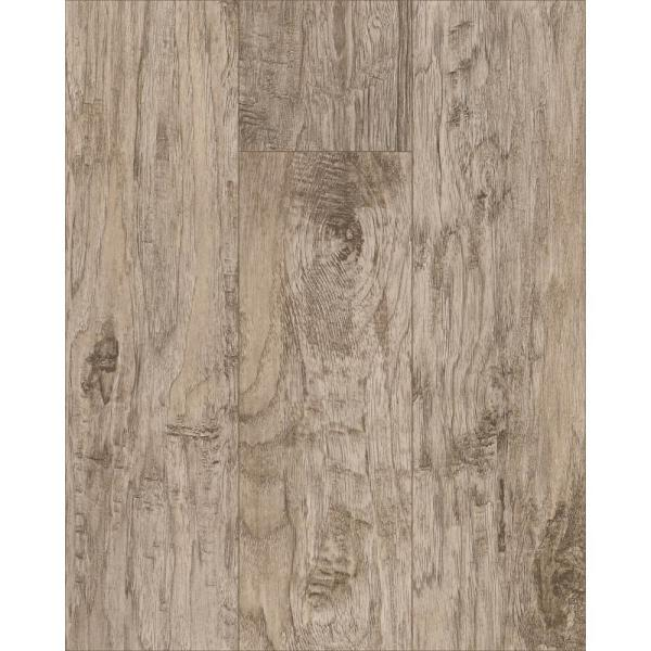 Saratoga Hickory Ash 7 mm Thick x 7-2/3 in. Wide x 50-5/8 in. Length Laminate Flooring (24.17 sq. ft. / case)