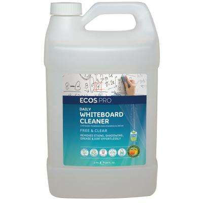 128 oz. Daily Whiteboard Cleaner