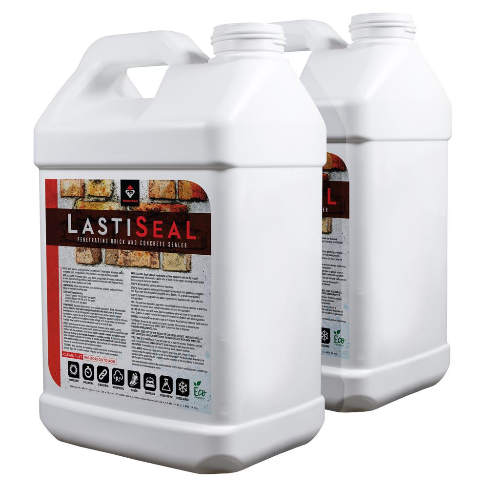 Great Basement Wall Paint Sealer To Prevent Damage Penetrating Waterproofing Brick Paver and Concrete Sealer
