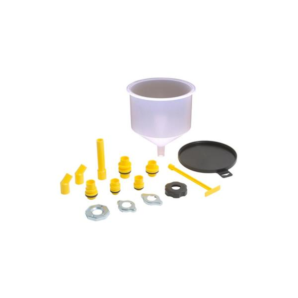 Lisle 24680 - Spill Free Funnel Thread