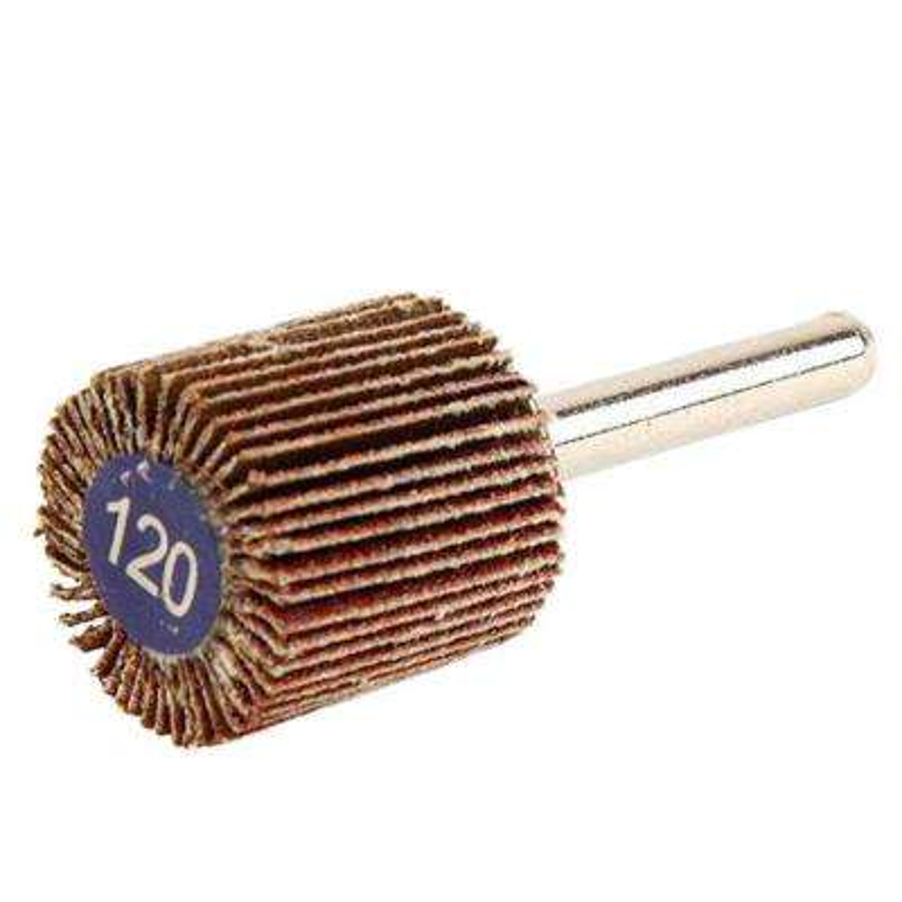 1-1/2 in. x 1/2 in. 80-Grit MTD Flap Wheel