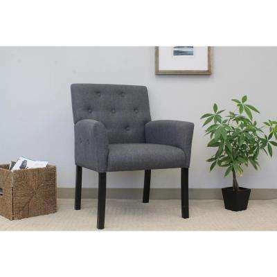 Slate Grey Taylor Chair