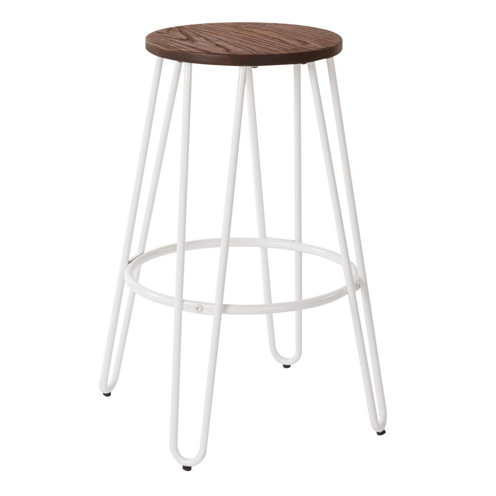osp home furnishings ashville 26 in  counter stool with