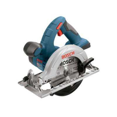18 Volt Lithium-Ion Cordless Electric 6-1/2 in. Circular Saw