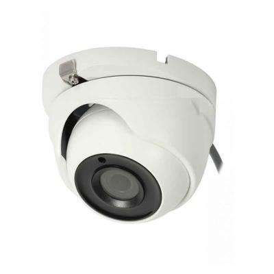 Wired 5MP HD Analog 4-in-1 Outdoor IR Turret Camera