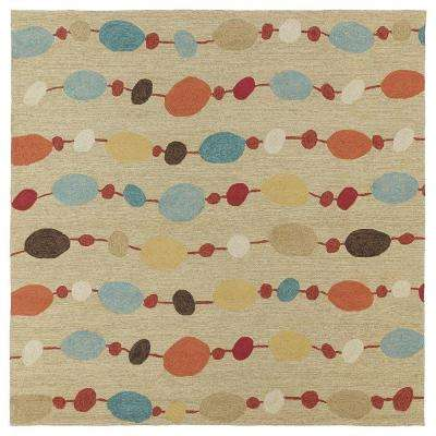 Square 7\' and Larger - Kaleen - Outdoor Rugs - Rugs - The Home Depot