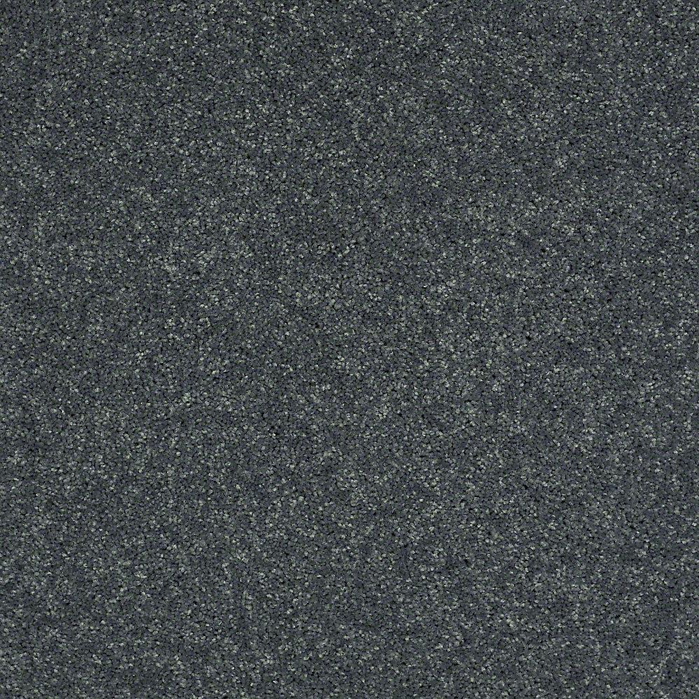 Carpet Sample - Brave Soul II 12 - In Color Lucerne 8 in. x 8 in.