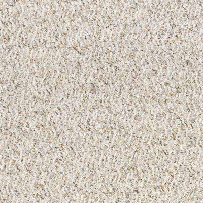 Speeding - Color Moonbeam Loop 12 ft. Carpet