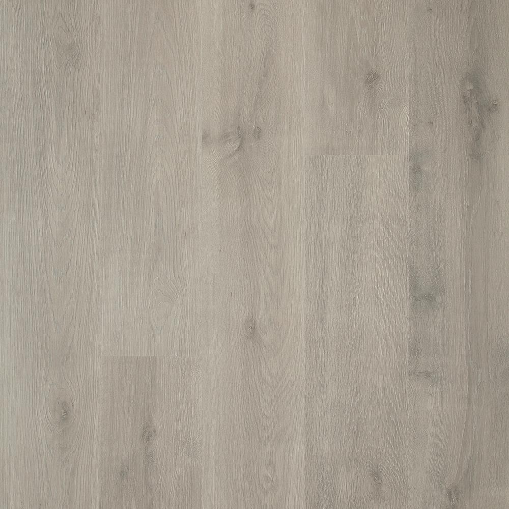 Outlast+ Waterproof Montage Grey Oak 10 mm T x 7.48 in. W x 47.24 in. L Laminate Flooring (549.64 sq. ft. / pallet)