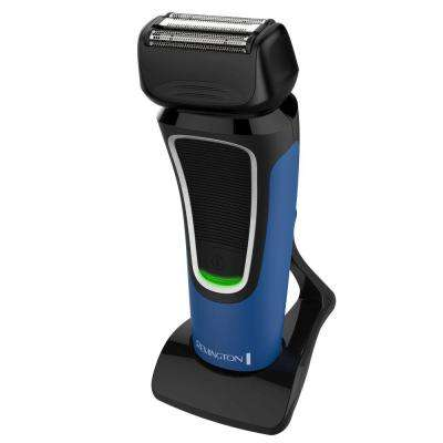 PF7600A Wet Tech Intercept Electric Razor