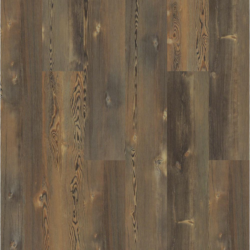 Shaw Plank Flooring: Shaw Pinebrooke Click 9 In. X 59 In. Cottage Resilient