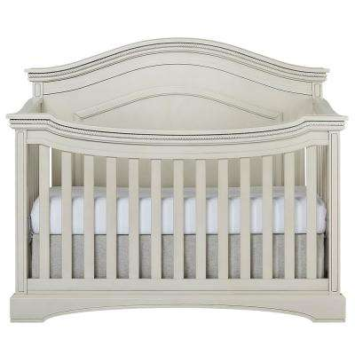 Adora Cloud Curve Top Convertible Crib