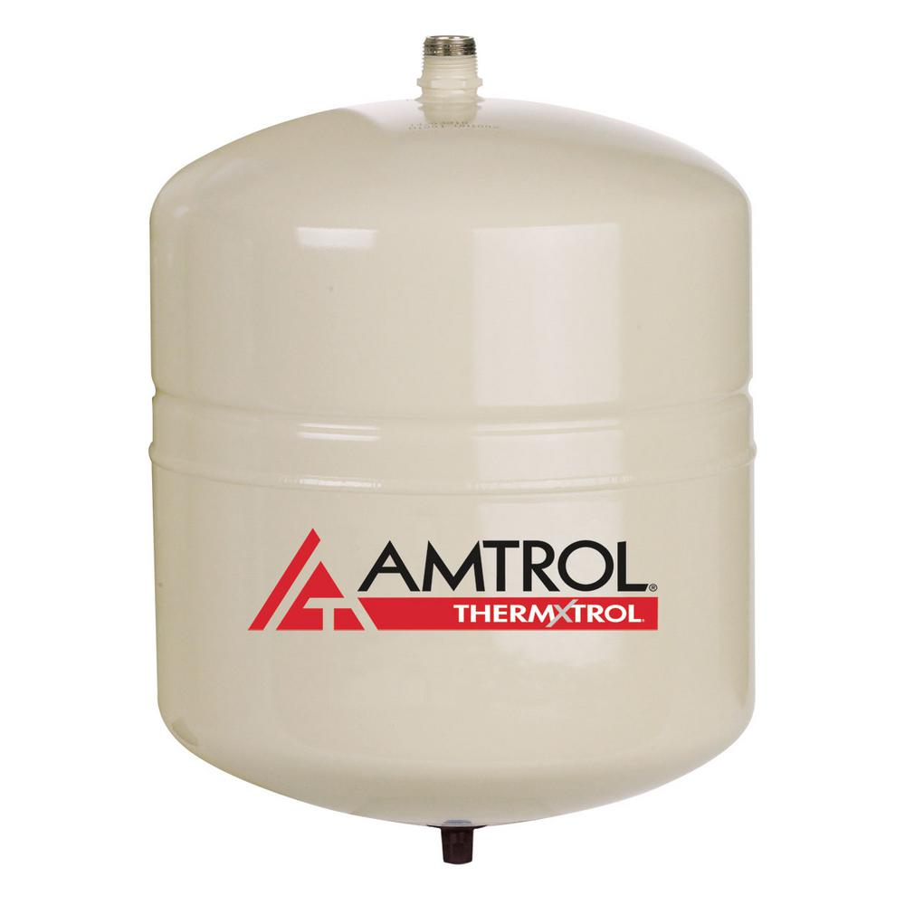 Inline Expansion Tank : Upc therm trol st expansion tank
