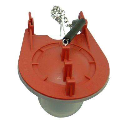Series 540 A 3 in. Toilet Tank Flapper