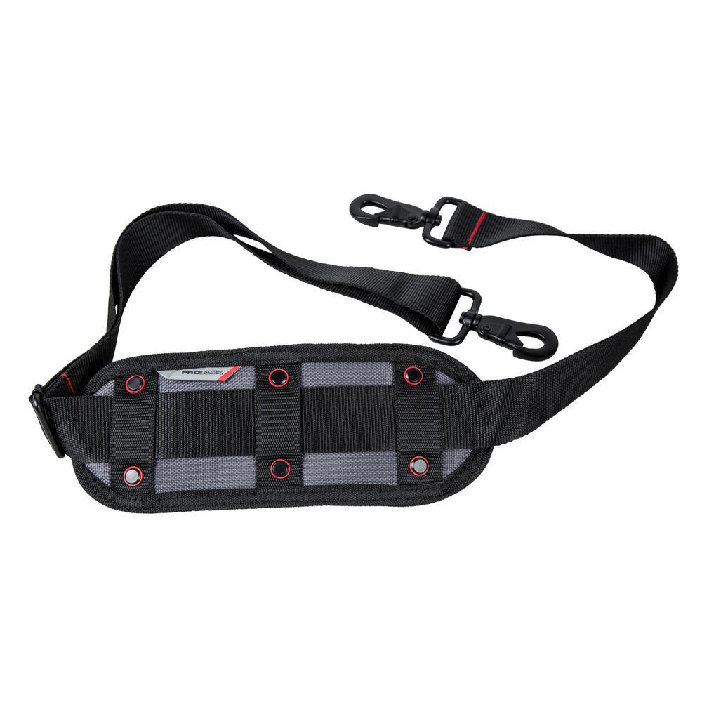 1.5 in. Padded Shoulder Strap for Tool Bag/Holster