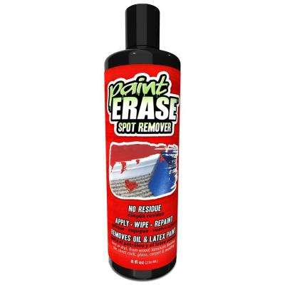 8 oz. Multi-Surface Oil and Water-Based Paint Spot Remover (Case of 9)