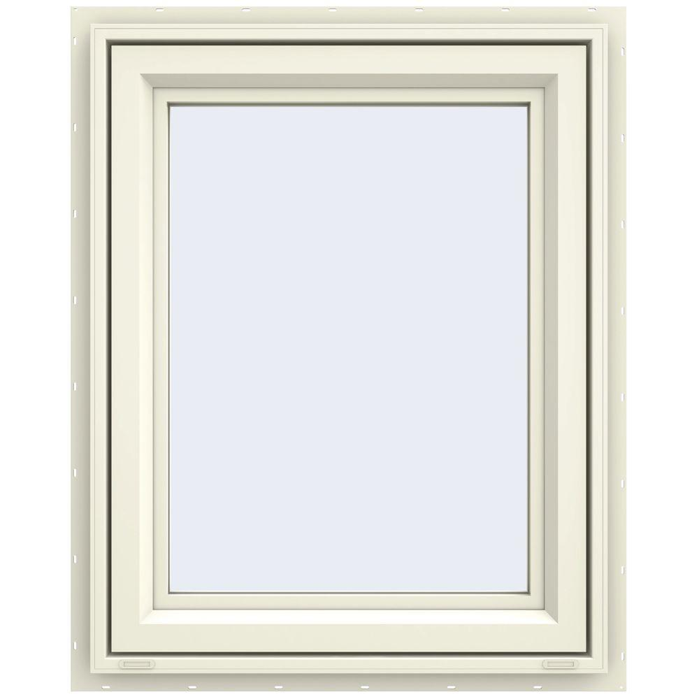 Jeld wen 29 5 in x 35 5 in v 4500 series left hand for Buy jeld wen windows online