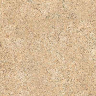 4 ft. x 8 ft. Laminate Sheet in Sand Stone with Matte