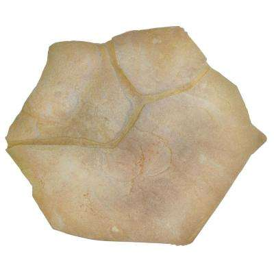 Flagstone Harvest Project Pack 20 in. x 21 in. Thin Overlay Flagstone (96-Pieces/206 sq. ft. per Pallet)