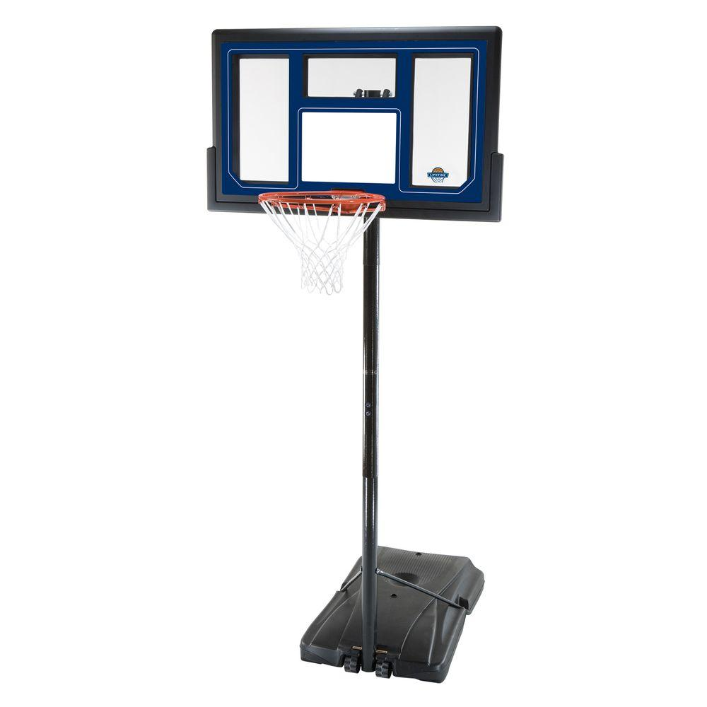 Basketball Goals - Basketball Equipment - The Home Depot