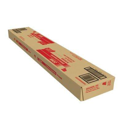 4 ft. x 1-1/2 in. Fire-Rated Cross Tee (60-Pack)
