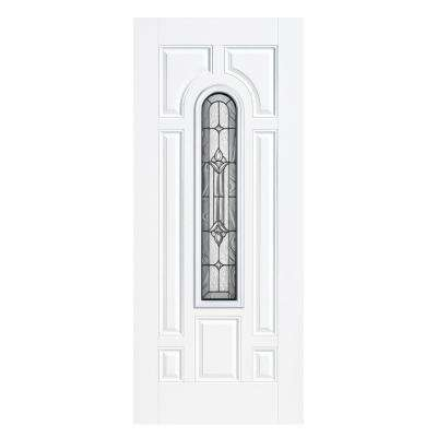 Single Door Right Handoutswing Masonite Front Doors