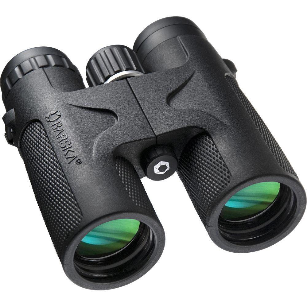 Blackhawk 12x42 Waterproof Binoculars