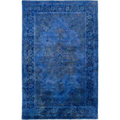 Peli Indigo 8 Ft X 11 Indoor Area Rug