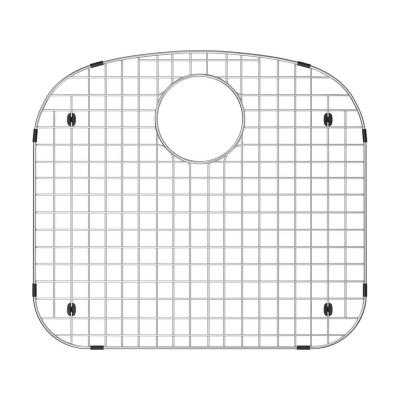17 in. x 19 in. Sink Bottom Grid for Blanco 220-992 in Stainless Steel