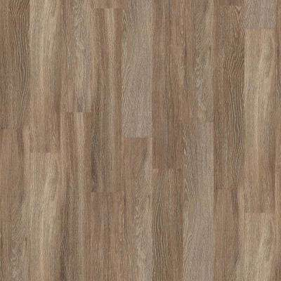 Manchester Click 6 in. x 48 in. Sweetwater Resilient Vinyl Plank Flooring (27.58 sq. ft. / case)